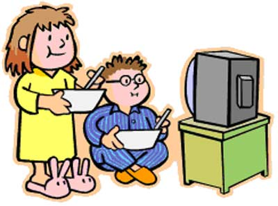 400x297 Kids' Watch Television Pros And Cons