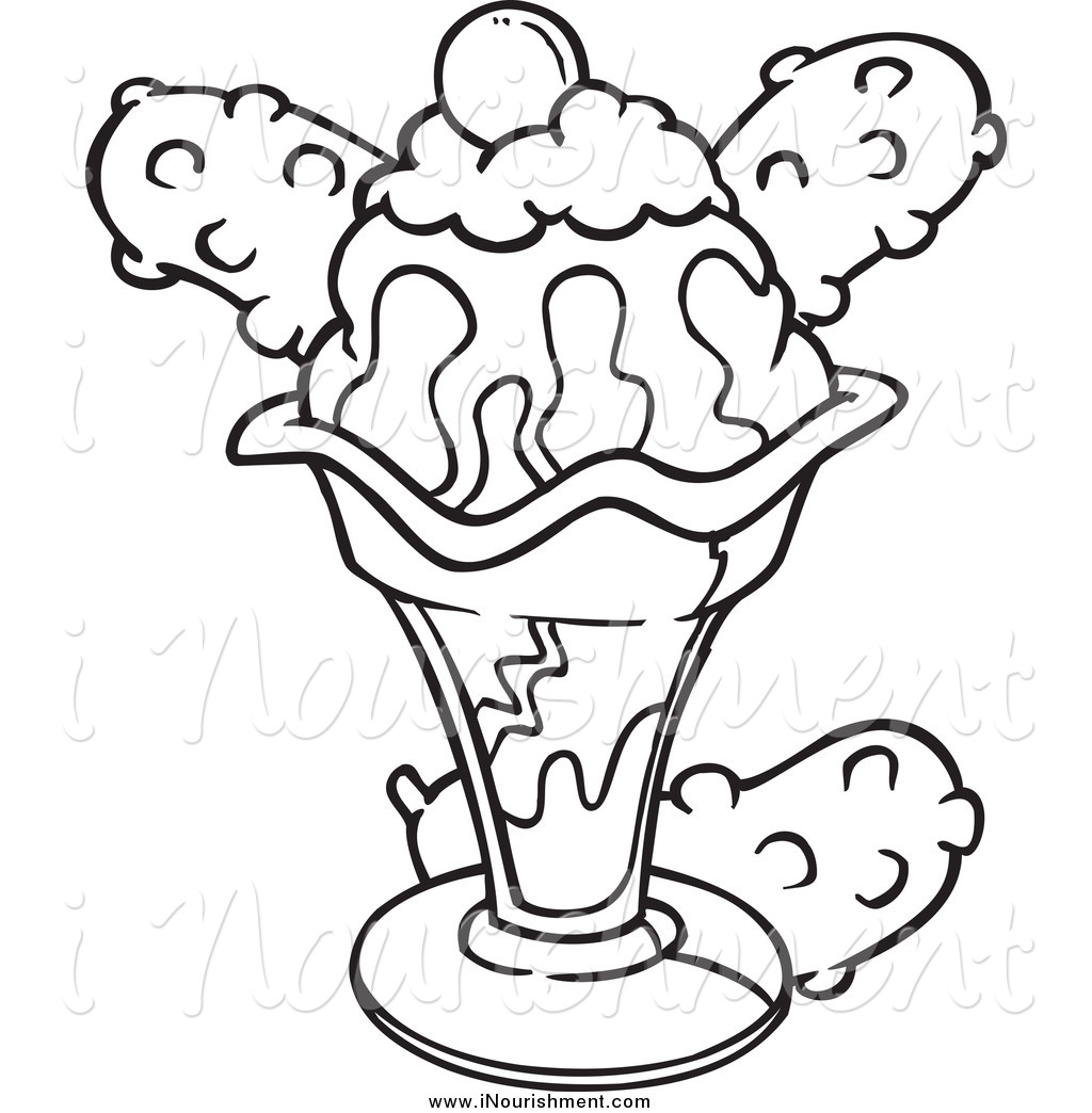 1024x1044 Pickles And Ice Cream Clipart