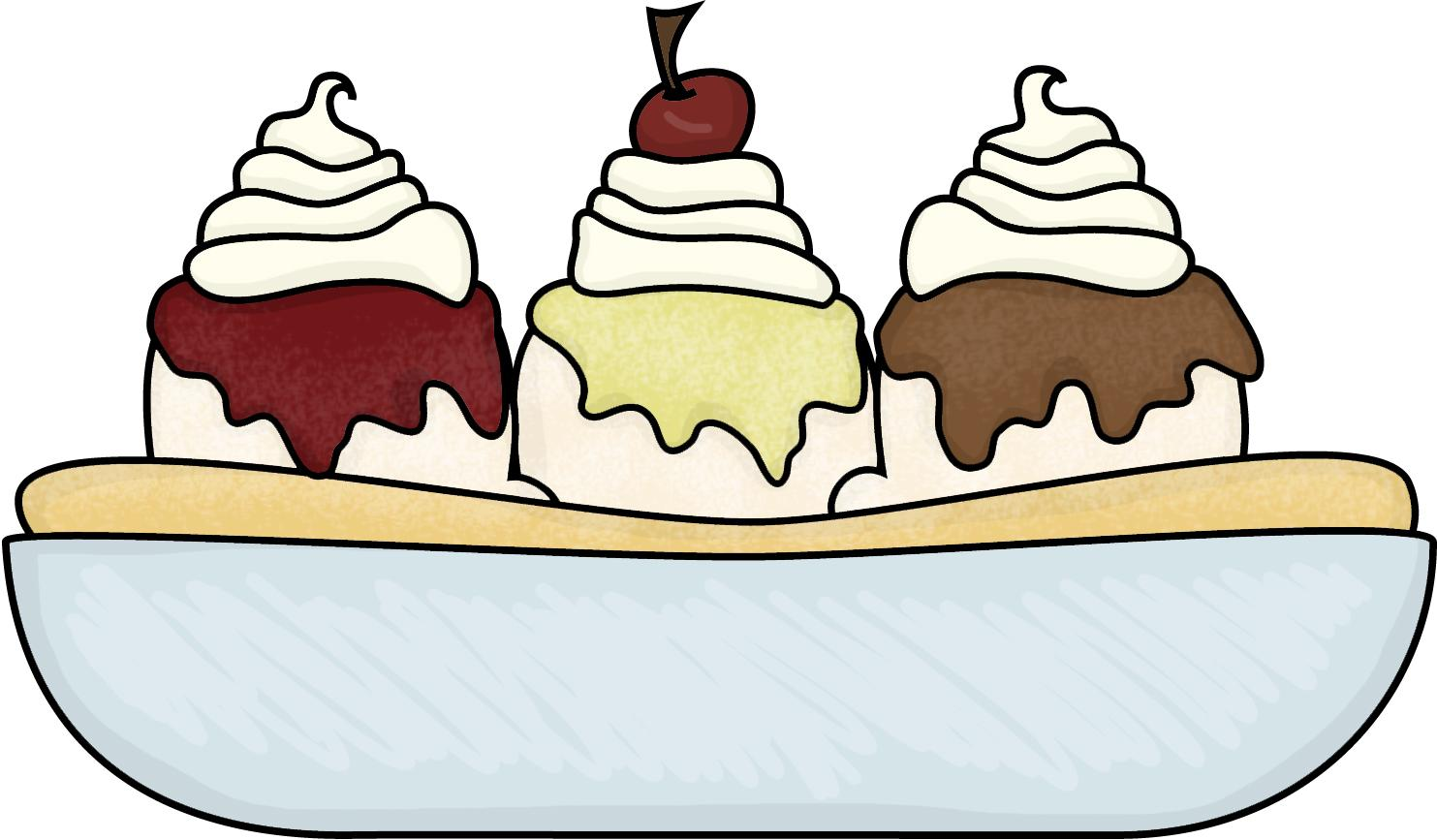 Ice Cream Border