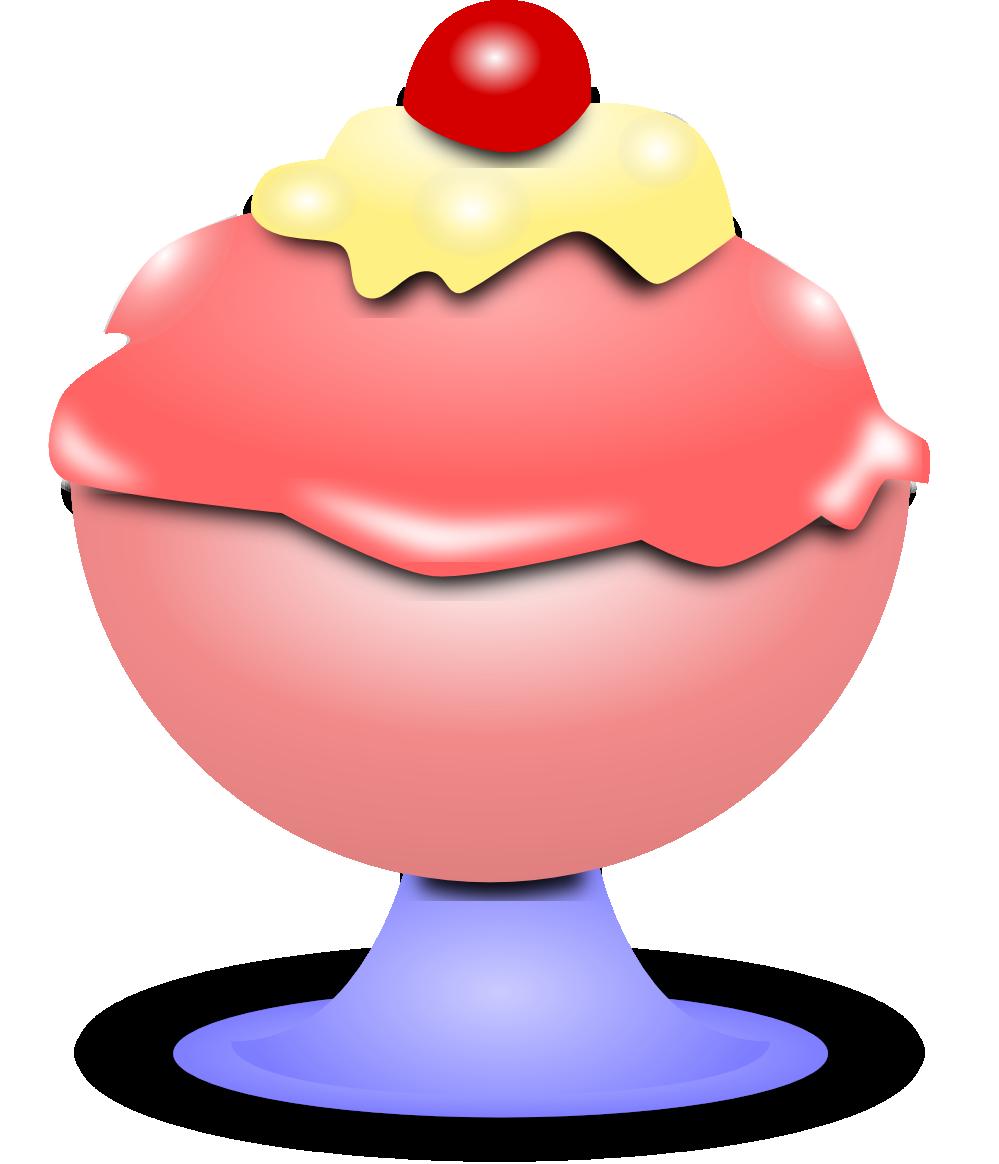 999x1164 Ice Cream Border Clipart