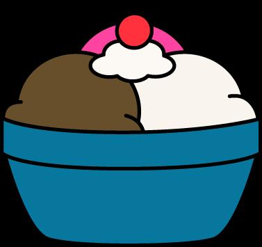 377x355 Top 86 Ice Cream Clip Art