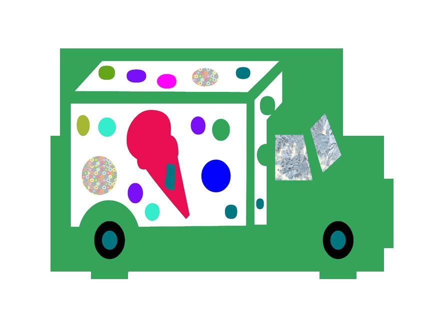 888x637 Ice Cream Truck Clip Art Many Interesting Cliparts