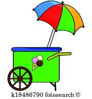 180x195 Ice Cream Vendor Clip Art Illustrations. 475 Ice Cream Vendor