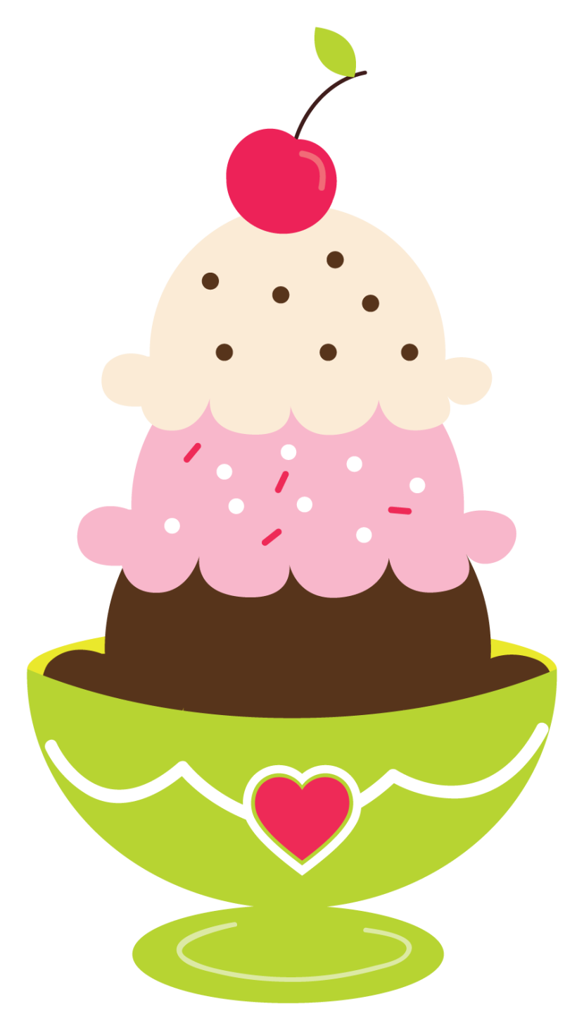 Ice Cream Clipart Free