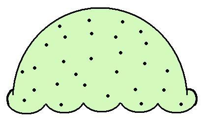 411x265 Ice Cream Scoop Clipart 2