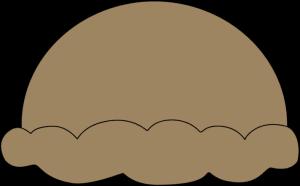 300x186 Ice Cream Scoop Clip Art