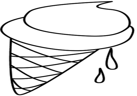 476x333 Ice Cream Scoop Scoop Ice Cream Coloring Coloring Page Image