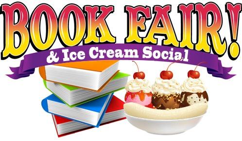 498x291 Fall Book Fair Amp Ice Cream Social Mckinley School Pta
