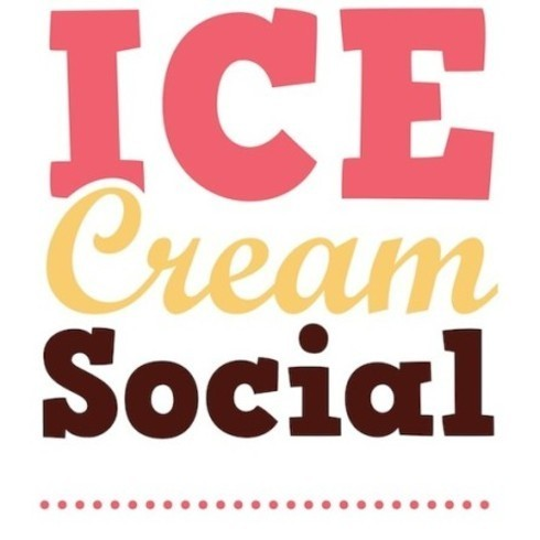 490x490 Annual Ice Cream Social