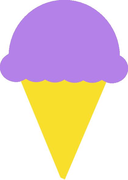 420x592 Ice Cream Cone Ice Cream Silhouette Clip Art