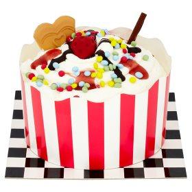 Ice Cream Sundae Image