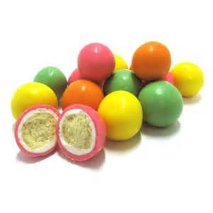 300x300 Ice Cream Sundae Malt Balls Sweet Pete's Candy Shop