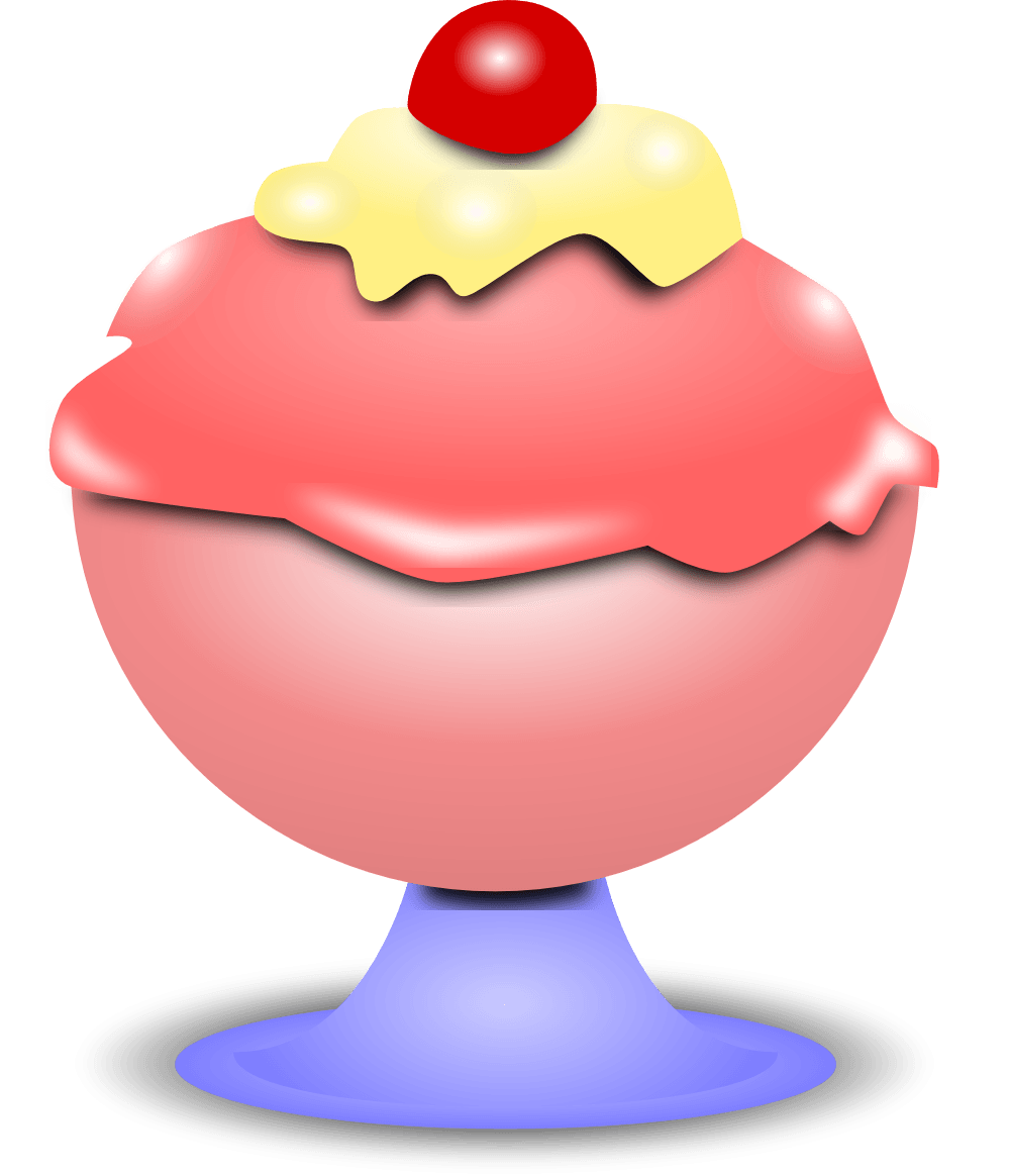 999x1164 Ice Cream Cliparts