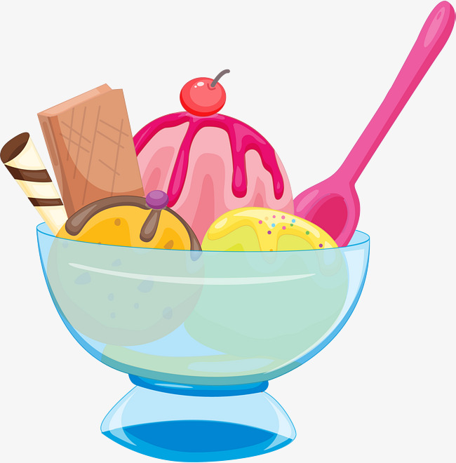 650x660 Colorful Ice Cream, Aesthetic Ice Cream, Originality, Transparent