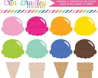 340x270 80% Off Sale Ice Cream Cones Clipart Dessert Clip Art Food