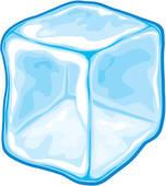 152x170 Ice Cube Clip Art