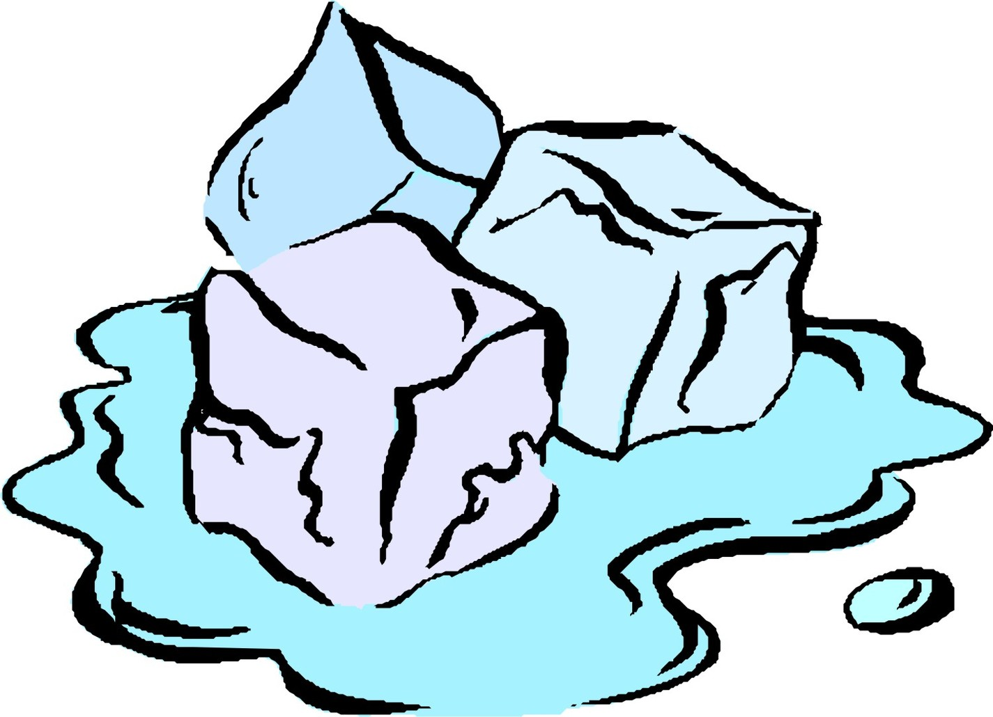 1425x1030 Ice Cube Clipart Ice Cool