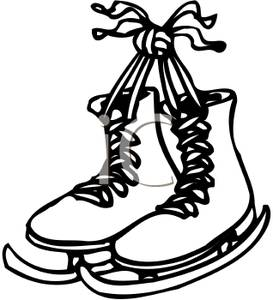 273x300 Pair Clipart Ice Skating