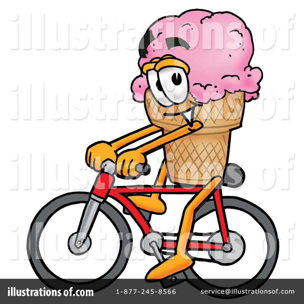 1024x1024 Ice Cream Cone Clipart
