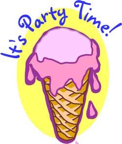 250x296 Ice cream party clip art clipart