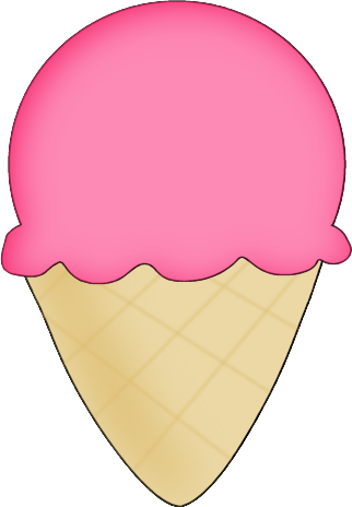 322x464 Ice cream scoop ice cream clip art images