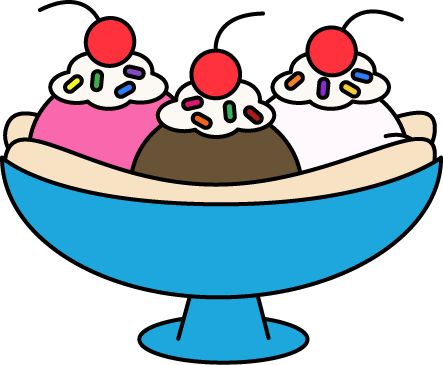 443x365 Top 86 Ice Cream Clip Art