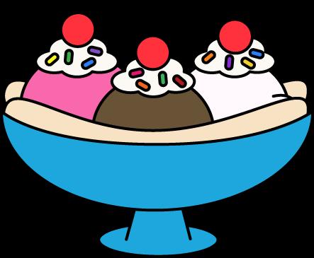 443x365 Top 86 Ice Cream Clip Art