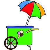 170x170 Ice Cream Cart Clip Art
