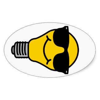 324x324 Lightbulb Idea Light Bulb Clip Art Black And White Free