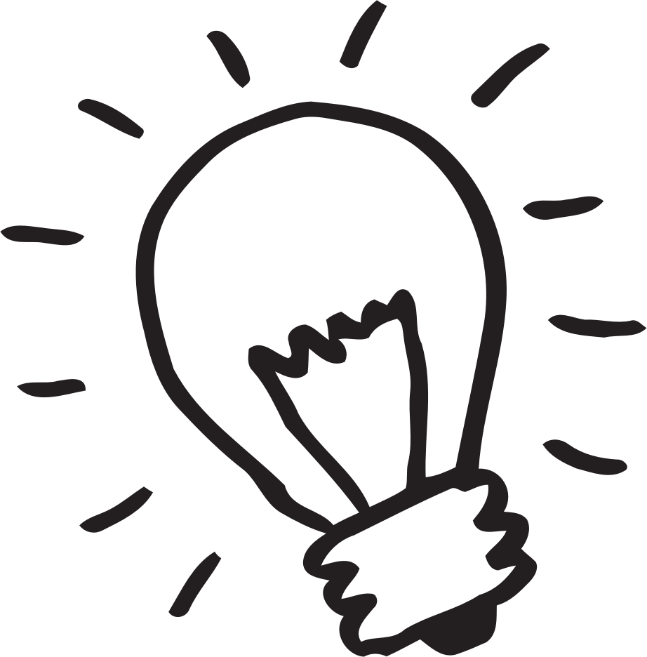 922x936 Lightbulb Light Bulb Clip Art Free Vector For Free Download About