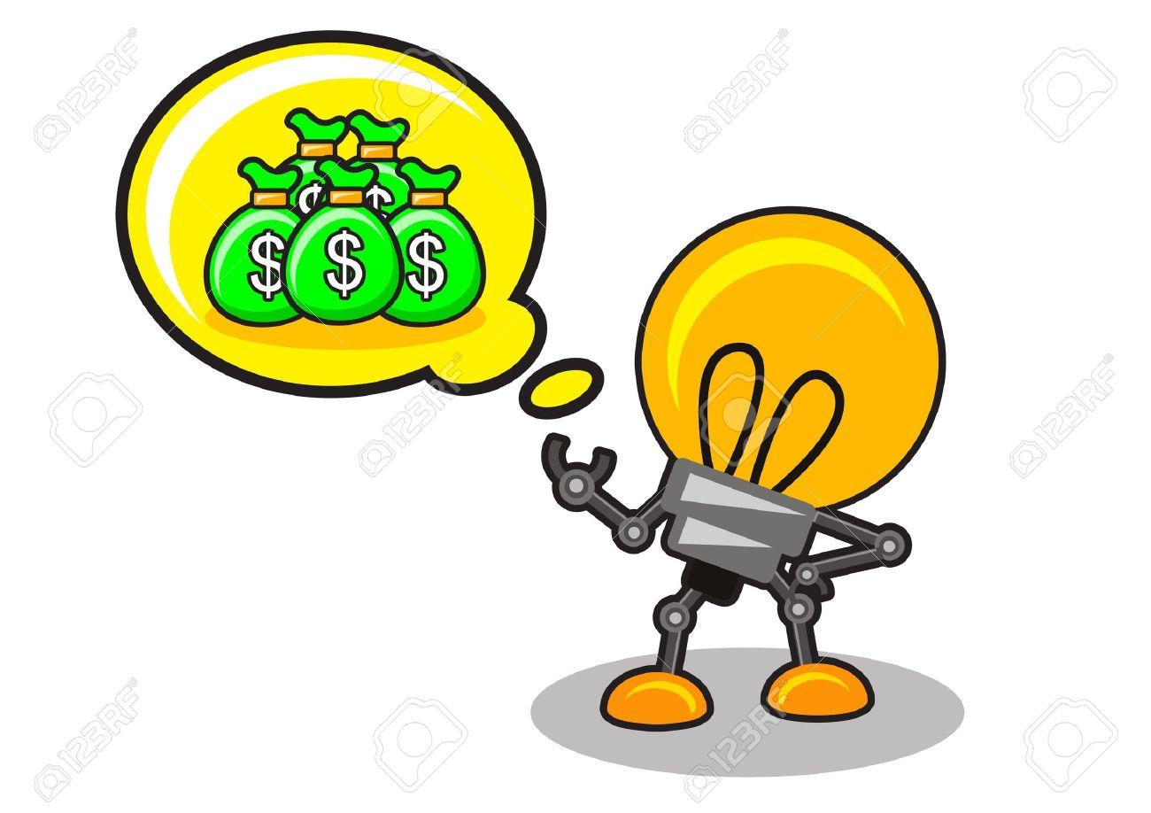 1300x918 Idea Clipart Business Idea