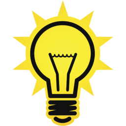Idea Icon Free Download On Clipartmag