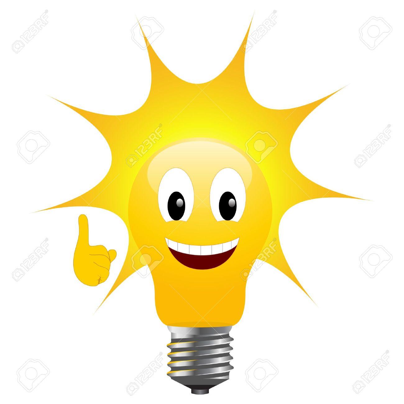 1300x1300 Light Bulb Clipart Bright Idea