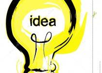 210x150 Clip Art Light Bulbs Clip Art