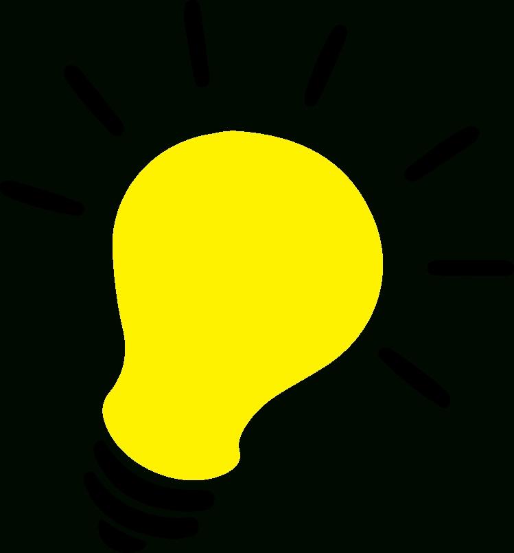 749x805 Light Bulb Idea