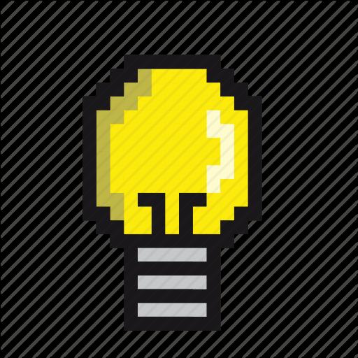 512x512 Create, Creative, Idea, Innovate, Innovation, Light, Light Bulb