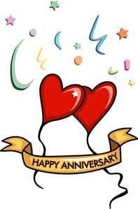 197x299 The Best Happy Anniversary Clip Art Ideas
