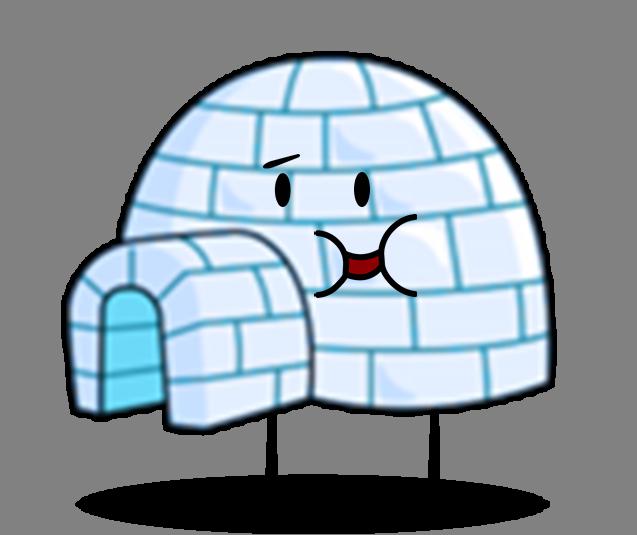 637x535 Igloo Random Object Battle Royal Wiki Fandom Powered By Wikia
