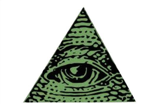 528x352 Icons For Frame Illuminati Icons