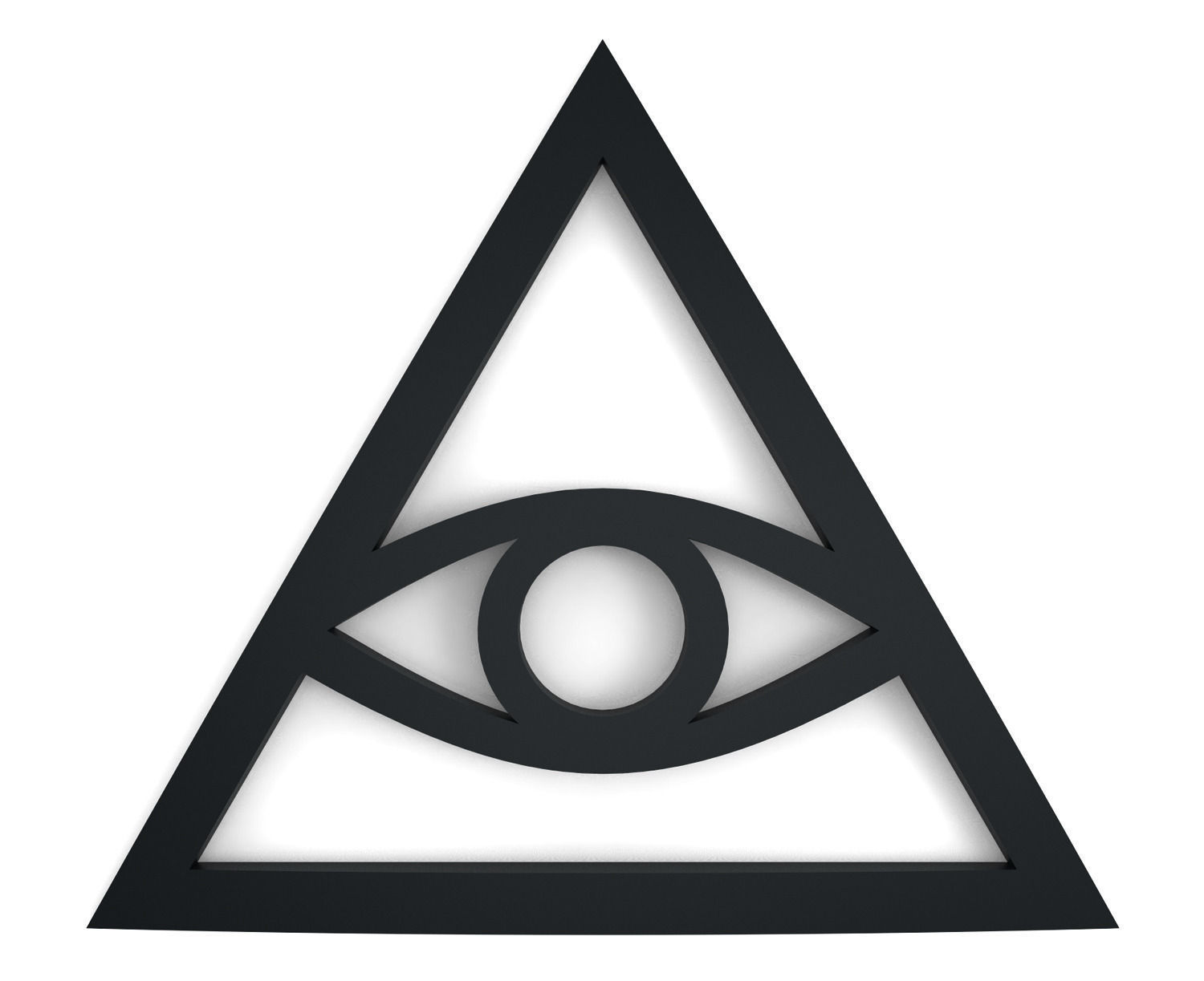 1500x1223 Illuminati Clipart Fotos De