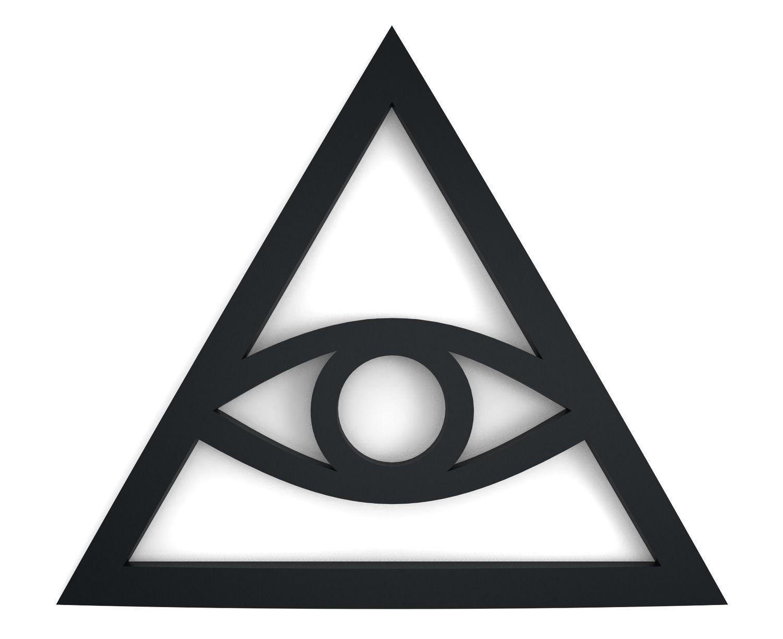 1500x1223 Illuminati Clipart Fotos De