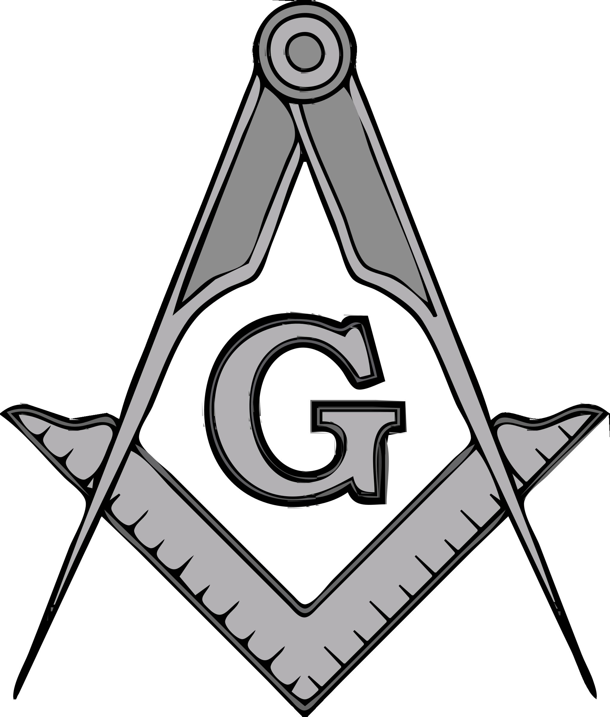 2042x2400 Illuminati Clipart Mason