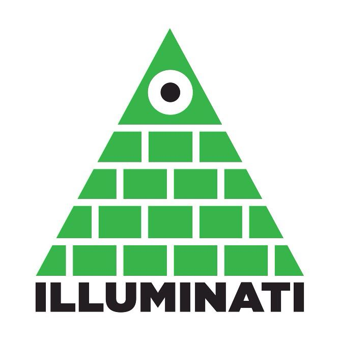 670x670 Best Illuminati Logo Ideas Tatuajes De Mentira