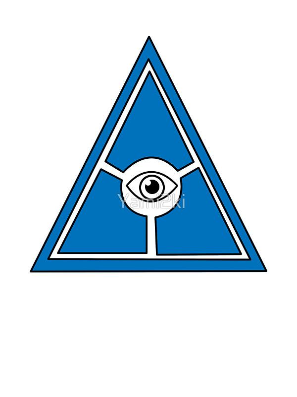 600x800 Tsw Illuminati Stickers By Yami2ki Redbubble