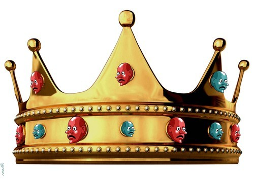 500x353 Crown Clipart Queen Crown