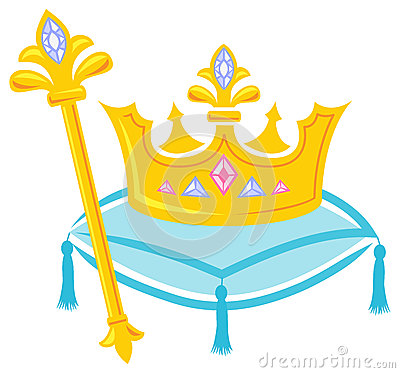 400x373 Royal Crown Clipart