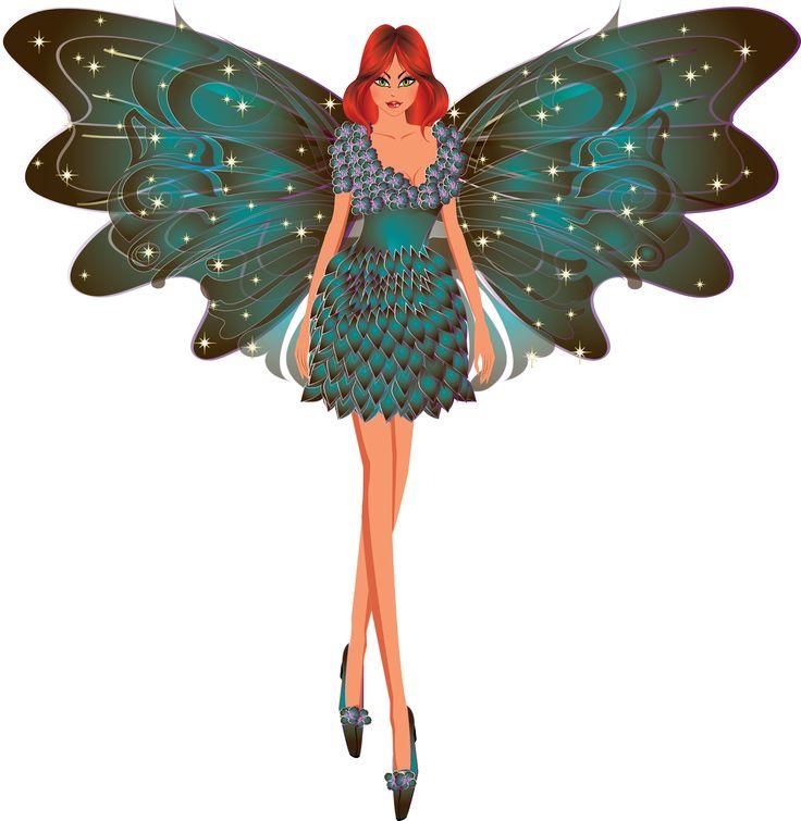 736x755 The Best Fairy Clipart Ideas Fairy Silhouette