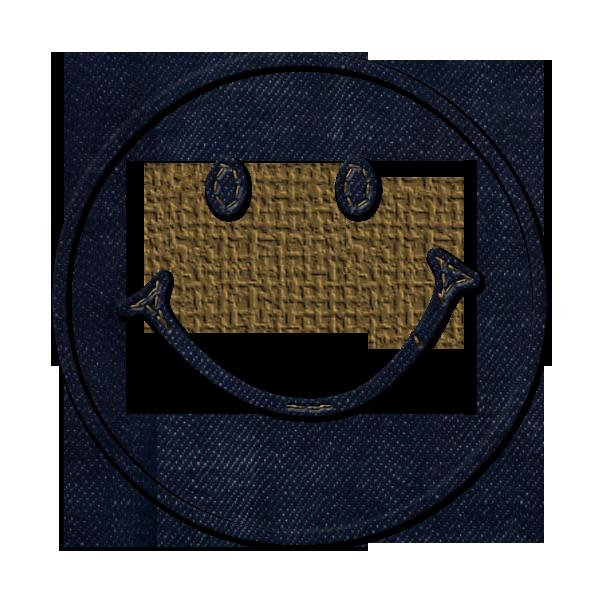 600x600 Happy Smiley Face Icon