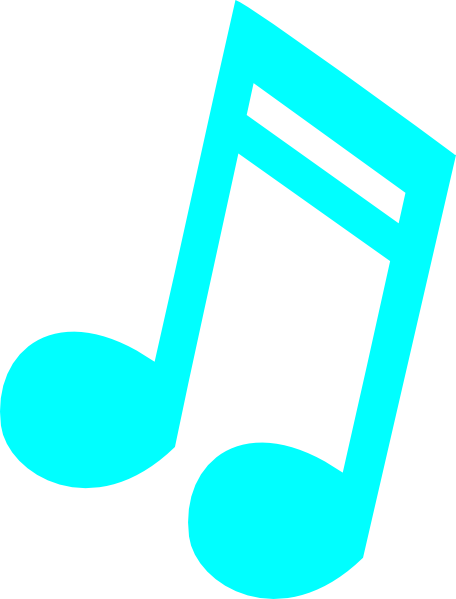 456x599 Music Note Musical Notes Clip Art Transparent Background 2