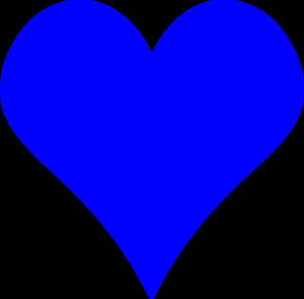600x591 Heart Shape Clipart